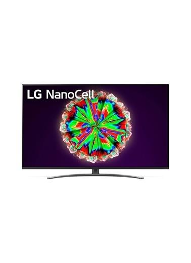 """LG LG NanoCell 55NANO816NA 4K Ultra HD 55"""" 140 Ekran Uydu Alıcılı Smart LED Televizyon Renkli"""